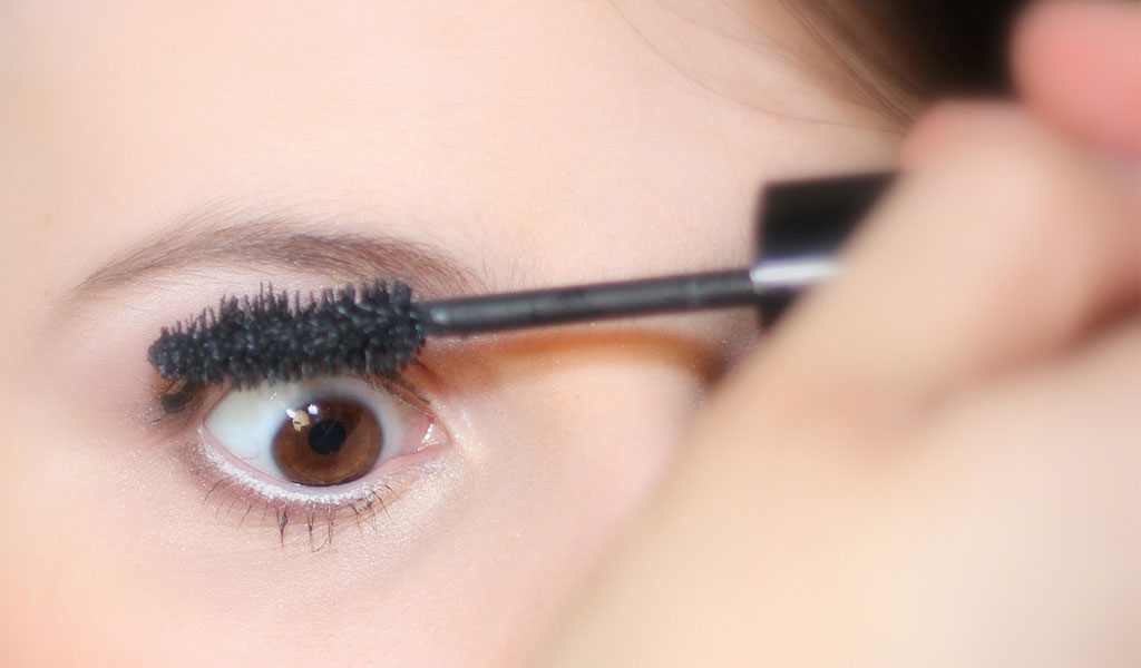 Quick Eye Makeup
